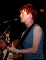 Karine Polwart, photo by The Mollis