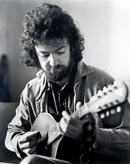 Andy Irvine 1982; photo from www.andyirvine.com