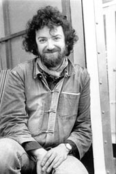 Andy Irvine, photo from www.andyirvine.com