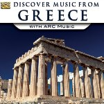 Discover Music from Greece