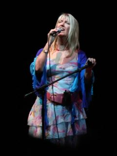 Maddy Prior (Steeleye Span)