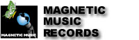 Magnetic Music records Banner